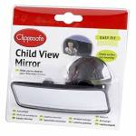 clippasafe  Clippasafe Rétroviseur de surveillance enfant Woodandtoys offer... par LeGuide.com Publicité