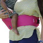hippychick  HIPPYCHICK Porte-bébé Hipseat facile à utiliser/prend soin... par LeGuide.com Publicité