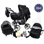 Baby Sportive Kamil Landau pour bébé + Siège Auto Poussette Système 3en1,... par LeGuide.com Publicité