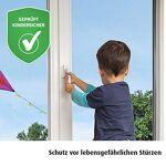 reer  Reer Sécurité pour portes de balcons et fenêtres Sécurité enfant,... par LeGuide.com Publicité