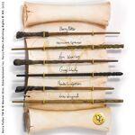 noble collection  Noble Collection Harry Potter Collection de baguettes... par LeGuide.com Publicité