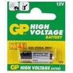 Kenable GP Haute Voltage Batterie 23a 12v Lot De 5 Description Piles... par LeGuide.com Publicité