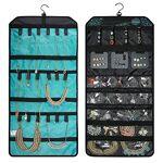 Bagsmart Sac de Rangement de Bijoux Suspend pour Femme,Stockage de Bijoux... par LeGuide.com Publicité