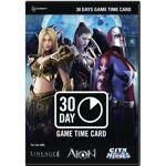 ncsoft  NCsoft Aion carte prépayée 1 mois Aion carte prépayée 1 mois par LeGuide.com Publicité