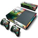 46 North Design Xbox One Vinyl Decal Autocollant Skin Sticker Football... par LeGuide.com Publicité