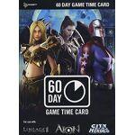 ncsoft  NCsoft Aion carte prépayée 2 mois Carte pré-payée pour le jeu Lineage... par LeGuide.com Publicité