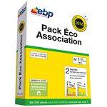 ebp EBP Pack Eco Association Dernière version Mentions légales incluses La ... par LeGuide.com Publicité