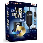 corel  Corel Roxio Easy VHS to DVD 3 Plus Corel Roxio Easy VHS to DVD 3... par LeGuide.com Publicité