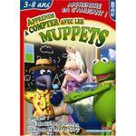 Brok`In Apprenez à compter avec les muppets Apprenez à compter avec ... par LeGuide.com Advertising
