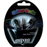Maxell Color BUDS Maxell Color Budz Ecouteurs intra-auriculaires stéréo... par LeGuide.com Publicité