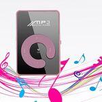Carsge MP3 Media Player Lecteur de Musique Portable Rechargeable Sport... par LeGuide.com Publicité