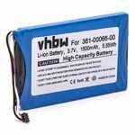 vhbw  Vhbw Batterie 1500mAh (3.7V) pour Appareil de Navigation GPS Garmin... par LeGuide.com Publicité