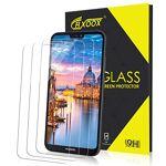 CRXOOX 3 Pièces Verre Trempé pour Huawei P20 Lite Protection Ecran Film... par LeGuide.com Publicité