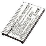 doro  Doro -Handle Plus 326i 1050mAh Batterie compatible avec: Doro:... par LeGuide.com Publicité