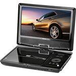 aeg  AEG CTV 4959 portabler LCD DVD-Player mit integriertem DVB-T-Receiver... par LeGuide.com Publicité