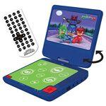 lexibook  LEXIBOOK Pyjamasques Yoyo Lecteur DVD Portable, écran LCD 7 ,... par LeGuide.com Publicité