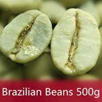 ChinaShoppingMall 500g (1.1LB) Grains de café verts du Brésil Top thé... par LeGuide.com Publicité