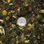 SABOREATE Y CAFE THE FLAVOUR SHOP Thé Vert Sencha Purificateur Dans Des... par LeGuide.com Publicité