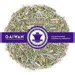 GAIWAN N° 1183: Thé aux herbes  Citronnelle et maté (chimarrão)  feuilles... par LeGuide.com Publicité