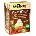 Soyatoo! Soyatoo Crème De Coco À Fouetter Nom: soyatoo Cocos Whip est... par LeGuide.com Publicité