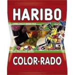 haribo  HARIBO Fruit caoutchouc et Réglisse produits-Color Rado, rado... par LeGuide.com Publicité