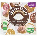nat ali  Nat-Ali Bio-Flan Noix de Coco 8 g Le Bio-Flan est garanti sans... par LeGuide.com Publicité