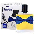PARIS ELYSEES Le Parfum de l'Homme MYSTERIEUX Parfum 100ml Homme... par LeGuide.com Publicité