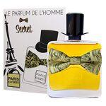 Paris Elysees Le Parfum de l'Homme SECRET Eau de toilette 100ml... par LeGuide.com Publicité