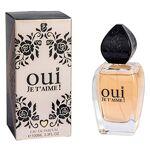 Lynn Young Eau de Parfum Oui Je t'Aime 100 ml Eau de parfum Contenance... par LeGuide.com Publicité