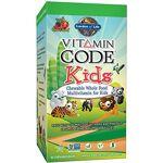 garden of life  Garden of Life Code Vitamine pour Enfants Aliments Entiers... par LeGuide.com Publicité