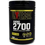 universal nutrition  Universal Nutrition Amino 2700 350 comprimés 840 g... par LeGuide.com Publicité