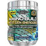 muscletech  Muscletech Amino Build Next Gen Energized, Advanced BCAA Powder... par LeGuide.com Publicité