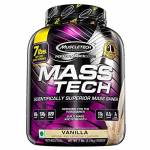 muscletech  Muscle Tech Muscletech Mass-Tech Performance Supplément nutritionnel... par LeGuide.com Publicité