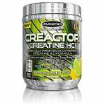 muscletech  Muscletech 220 g Performance Series Creactor Lemon Lime Creatine... par LeGuide.com Publicité