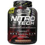 Nitro Tech MUSCLETECH Nitro Tech MUSCLETECH par LeGuide.com Publicité