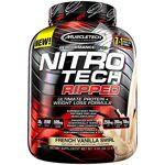 muscletech  Muscletech Performance Series Nitro-Tech Ripped 4 lb French... par LeGuide.com Publicité