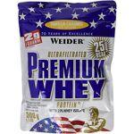 weider nutrition  Weider Protéines en poudre Premium Whey Vanille/Caramel... par LeGuide.com Publicité