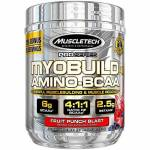muscletech  Muscletech Pro Series Myobuild 4 x 36 Serv Fruit Punch Blast... par LeGuide.com Publicité