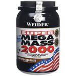 weider nutrition  Weider Weight Gainer Mega Mass 2000 Complément alimentaire... par LeGuide.com Publicité