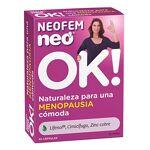 neonumeric  NEO FEM CAP 30 CAP NEOFEM CAP 30 CAP par LeGuide.com Publicité