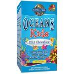 garden of life  Garden of Life , Oceans Kids, DHA à croquer, au saveur... par LeGuide.com Publicité