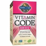 garden of life  Garden of Life Vegan Vitamine B12 1000 mcg  ?  Vitamine... par LeGuide.com Publicité