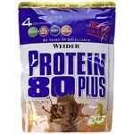 weider nutrition  Weider Protéines en poudre Protein 80+ Choco 500 g Ce... par LeGuide.com Publicité