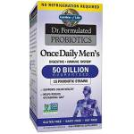 garden of life  Garden of Life Dr. Formulated Probiotics, Once Daily Men's,... par LeGuide.com Publicité