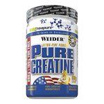 weider nutrition  Weider Kreatin Pure Poudre de créatine Neutre 600 g Poudre... par LeGuide.com Publicité