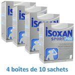 isoxan  Isoxan Sport Pro Boisson Active Sachets lot de 4 boîtes de 10 (40... par LeGuide.com Publicité