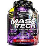 muscletech  Muscletech Mass Tech Complément Alimentaire Strawberry 7 lbs... par LeGuide.com Publicité