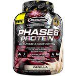 muscletech  Muscletech Phase 8 2 kg Vanille MUSCLETECH revient en force... par LeGuide.com Publicité