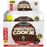 muscletech  Muscletech Products Protéine Cookie Soft Baked Triple chocolat... par LeGuide.com Publicité