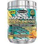 muscletech  Muscletech Amino Build Next Gen Energized 30 servings Mangue/Orange... par LeGuide.com Publicité